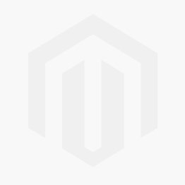Clear Stainless Steel Pocket Flask, 6 oz.
