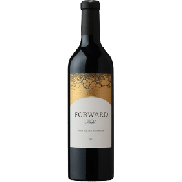 Merryvale Forward Kidd Red Wine