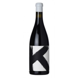 K Vinter The Hidden Syrah
