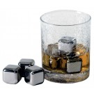 Steel-Ice Cube, Stainless Steel (Bulk)